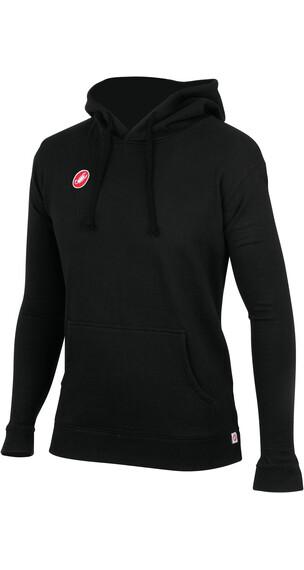 Castelli Race Day - Sweat-shirt - noir